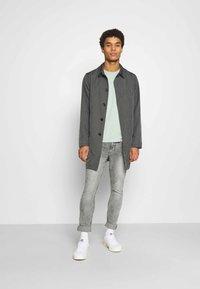 Burton Menswear London - Slim fit jeans - grey - 1