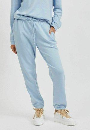 VIRUST  - Verryttelyhousut - cashmere blue