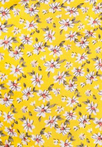 Hollister Co. - Blusa - yellow floral - 6
