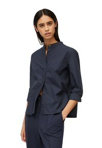 Marc O'Polo DENIM - Blouse - scandinavian blue - 0