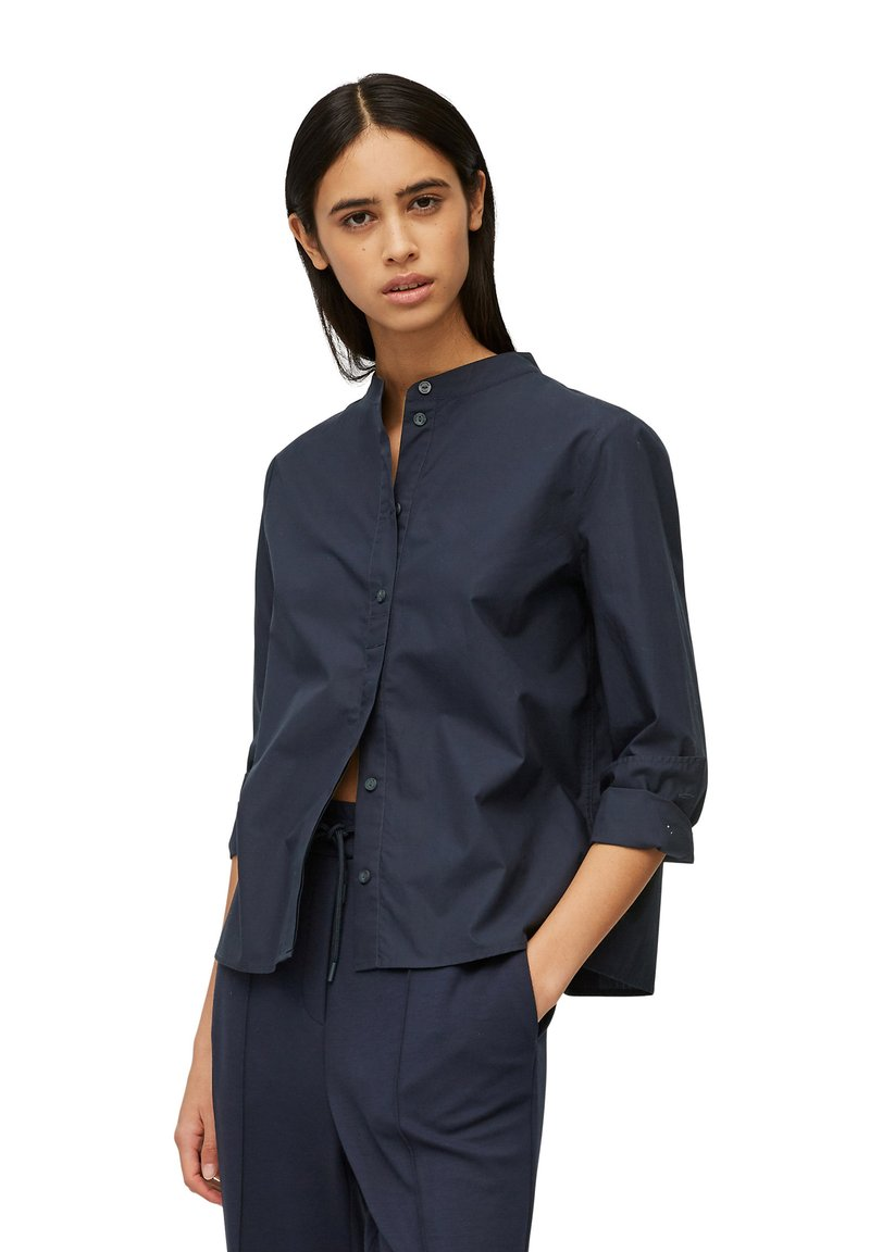 Marc O'Polo DENIM - Blouse - scandinavian blue