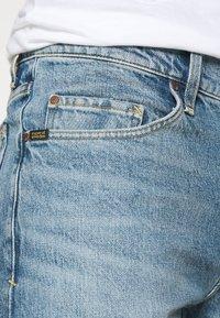 Tiger of Sweden Jeans - PISTOLERO - Jeans straight leg - light blue - 3