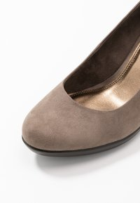 Marco Tozzi - Classic heels - taupe - 2