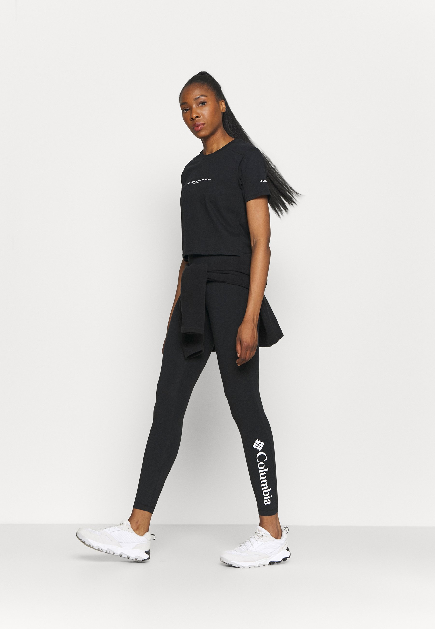 Femme PARK™ BOX TEE - T-shirt imprimé