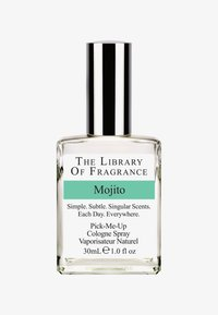 The Library of Fragrance - EAU DE COLOGNE - Eau de Cologne - mojito - 0