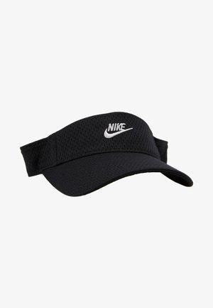 VISOR - Cap - black