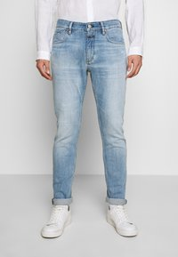 CLOSED - PIT SKINNY - Jeans Skinny Fit - light blue - 0