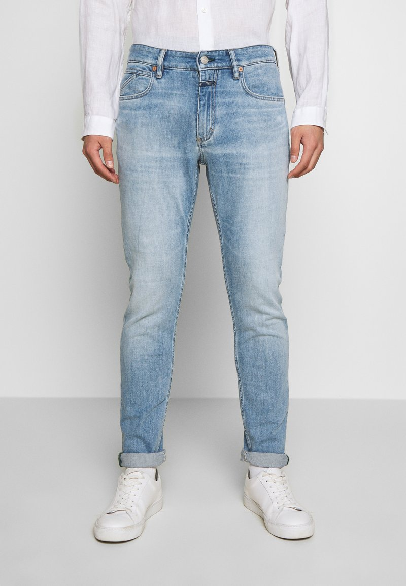 CLOSED - PIT SKINNY - Jeans Skinny Fit - light blue