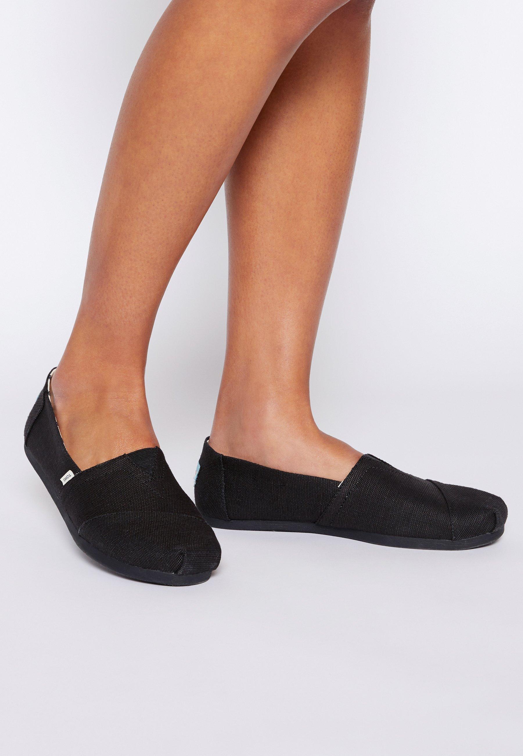 Women ALPARGATA - Slip-ons