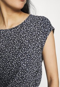 ONLY - ONLVIC - Blouse - black - 5