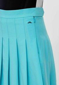 J.LINDEBERG - ADINA - Sports skirt - beach blue - 4