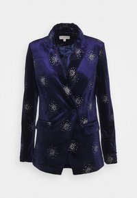 Never Fully Dressed - EMBELLISHED - Blazer - navy - 0