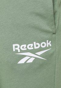 Reebok - JOGGER - Trainingsbroek - green - 4