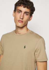 Polo Ralph Lauren - T-shirt basic - boating khaki - 3
