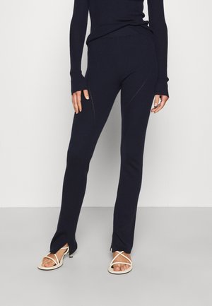 EMORY PANT - Leggings - Trousers - navy