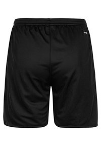 adidas Performance - PARMA 16 AEROREADY SHORTS - Pantaloncini sportivi - black - 1