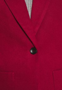 Even&Odd - Manteau classique - dark red - 4