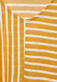 Street One - Long sleeved top - sulphur yellow - 4