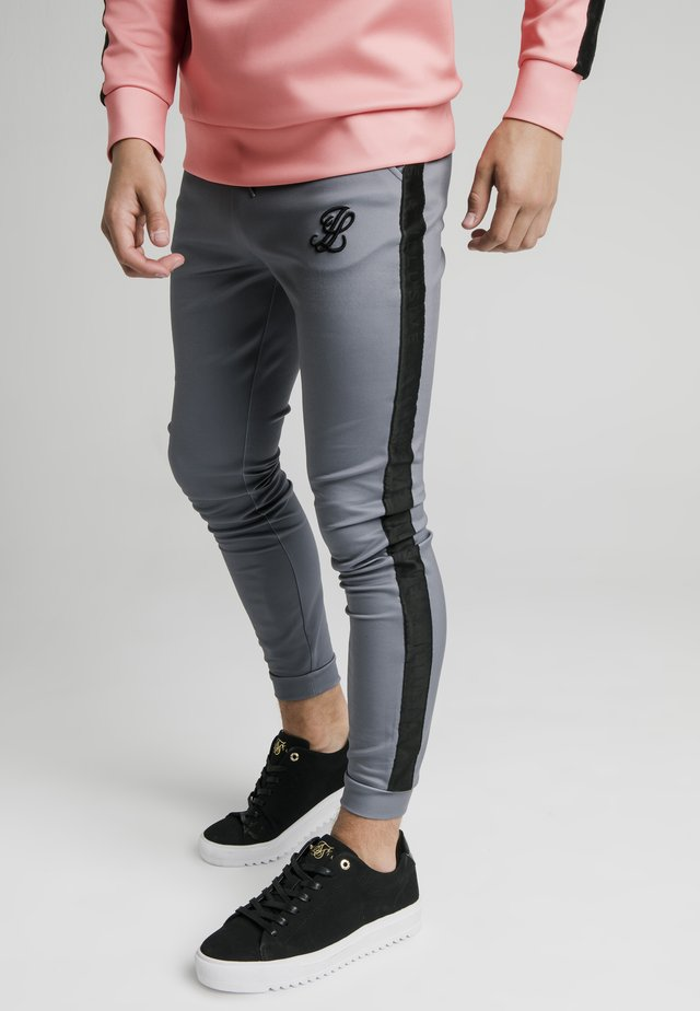 ILLUSIVE LONDON JUNIORS  - Pantalones deportivos - grey