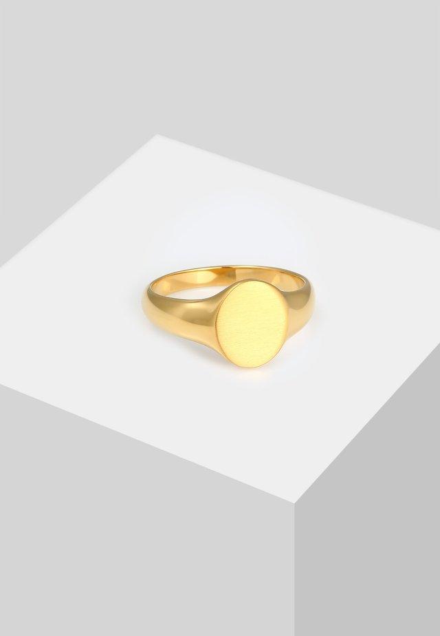 Anello - gold-coloured