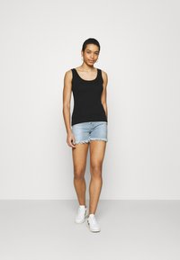 LTB - JEPSEN - Shorts di jeans - bother wash - 1