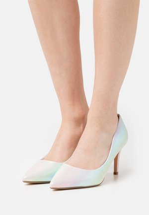 FANNY - Classic heels - rainbow
