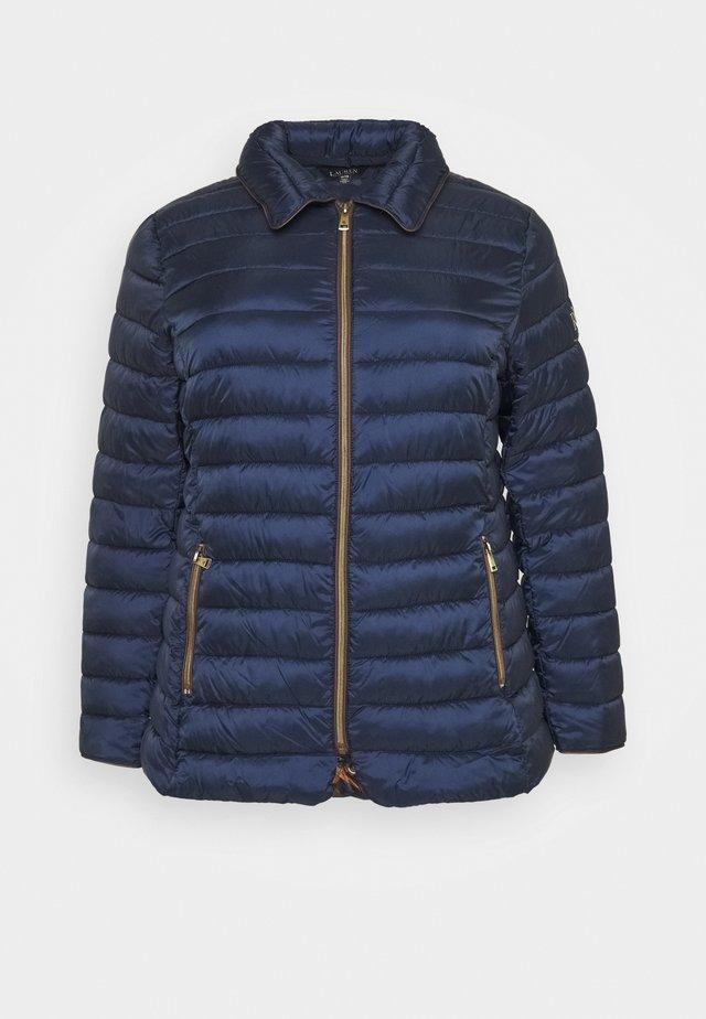 FILL JACKET - Light jacket - navy