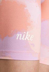 Nike Sportswear - Shorts - pink foam - 4