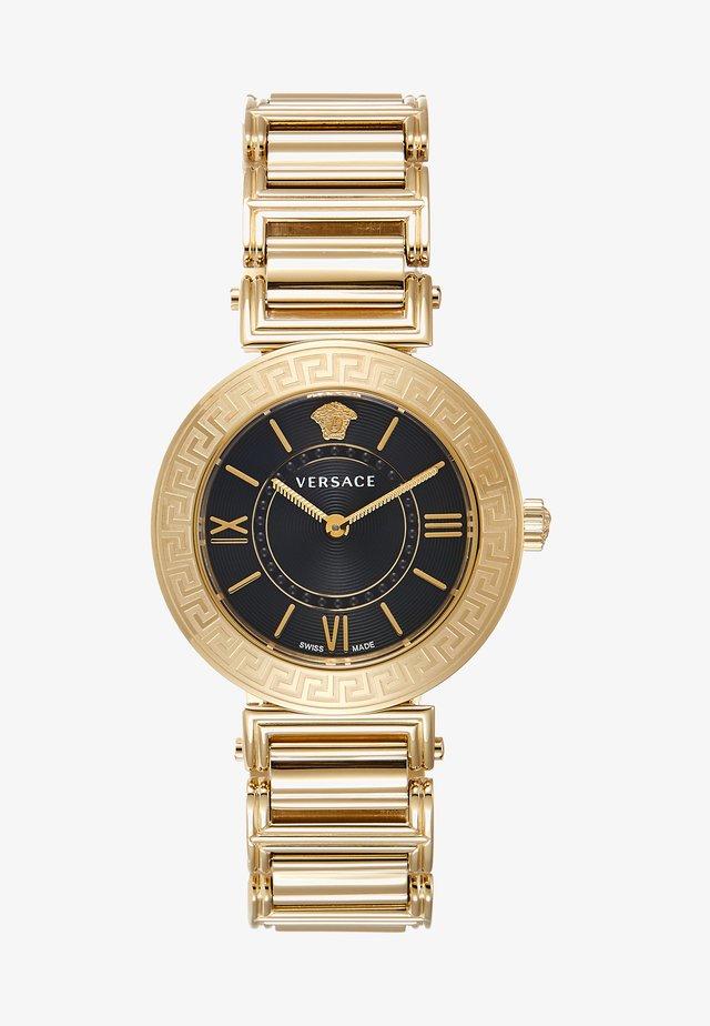 TRIBUTE - Watch - bracelet