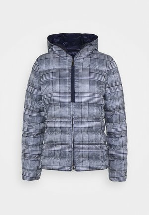 DANAROSA - Winter jacket - blue/grey