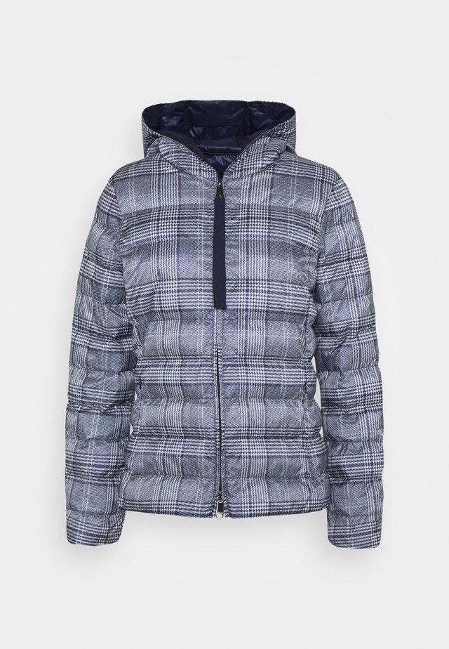 DANAROSA - Winterjacke - blue/grey