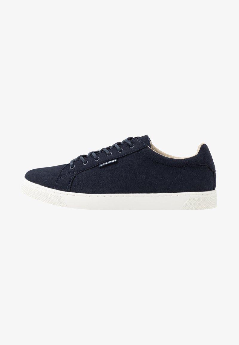 Jack & Jones - JFWTRENT - Sneakersy niskie - navy blazer