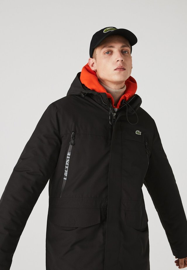 BH1510-00 - Veste d'hiver - black