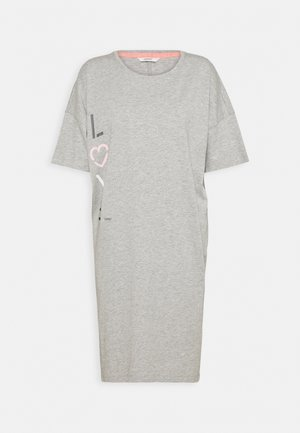 GOLDAH CAS - Nightie - light grey