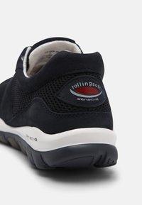 Gabor Comfort - ROLLING SOFT  - Sneakers laag - nightblue - 7