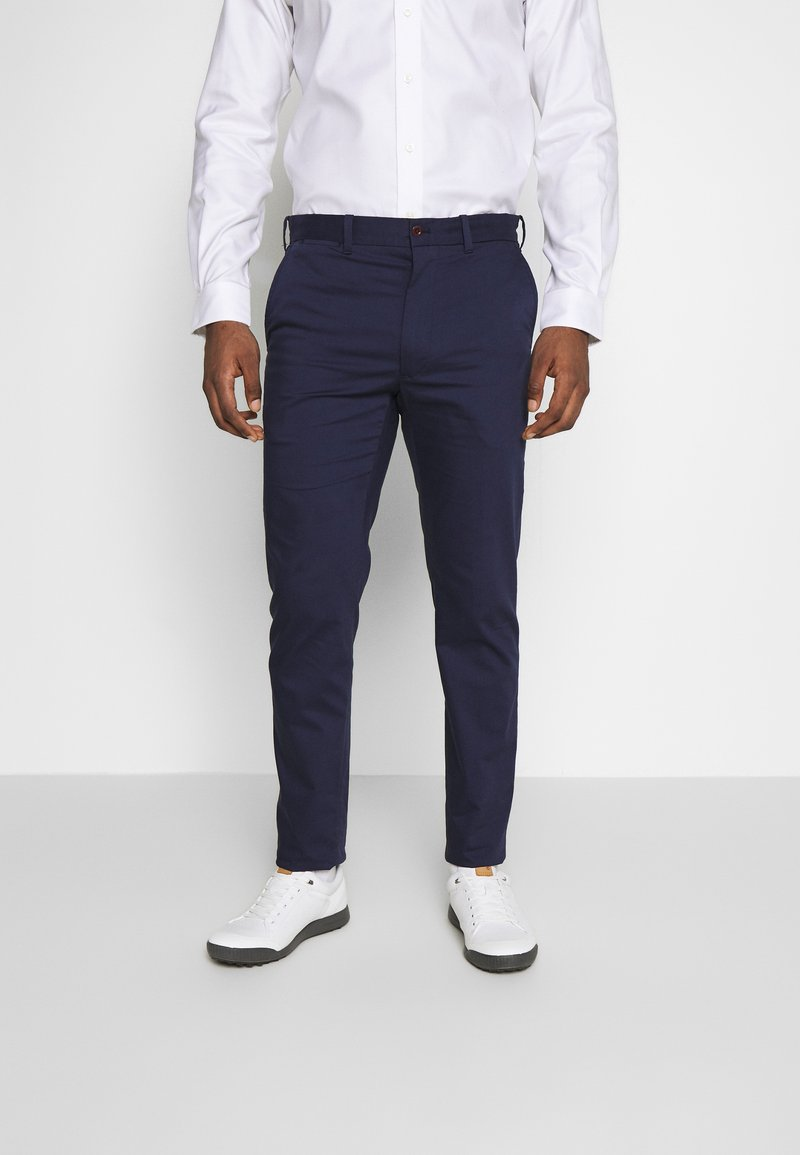 Polo Ralph Lauren Golf - GOLF PANT ATHLETIC - Trousers - french navy