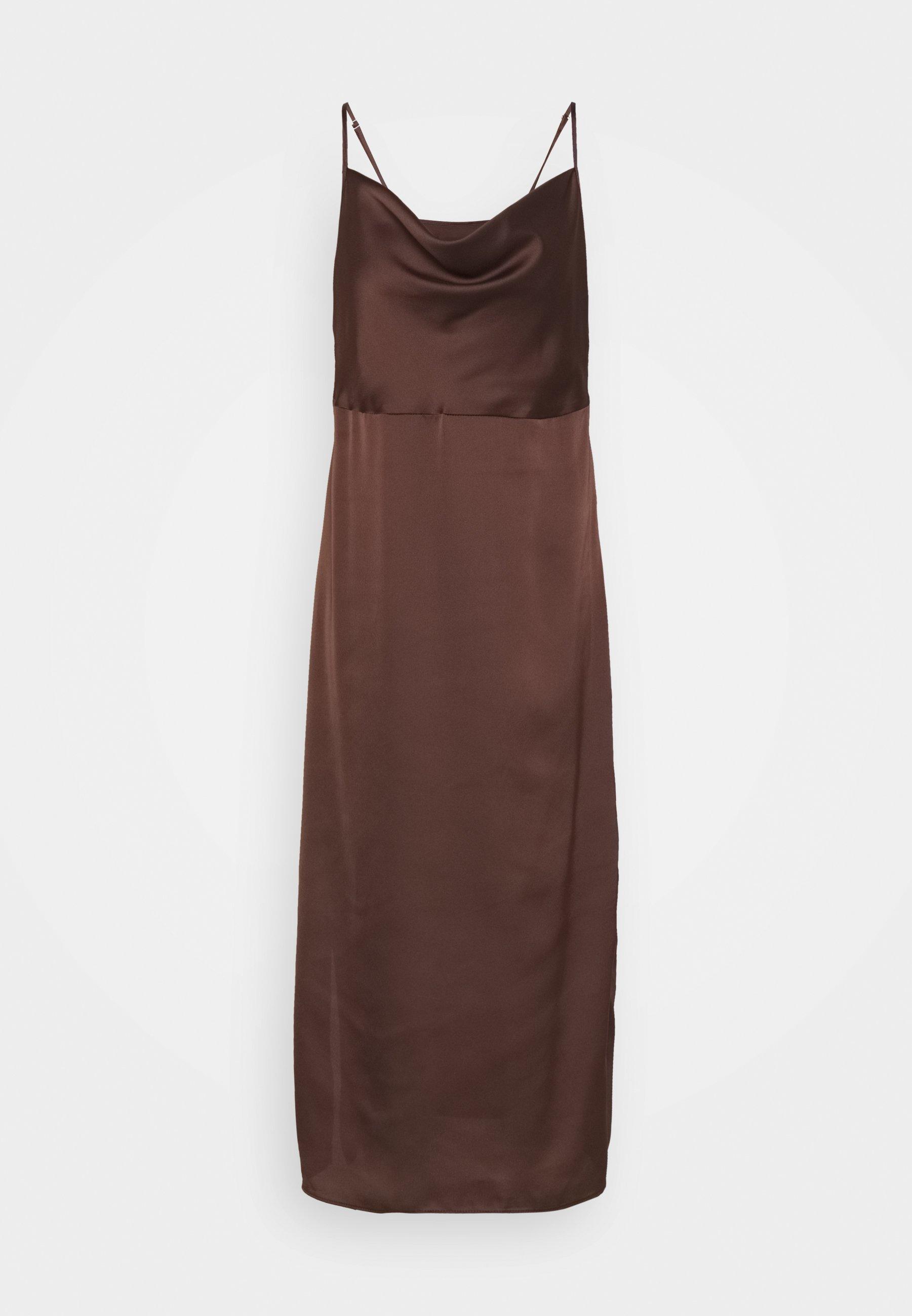 Damen CAMI COWL SLIP DRESS - Cocktailkleid/festliches Kleid