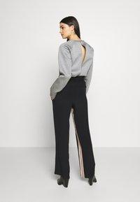 N°21 - Trousers - black - 2