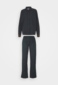 Esprit - ISOTTA SET - Pyjamas - navy - 0