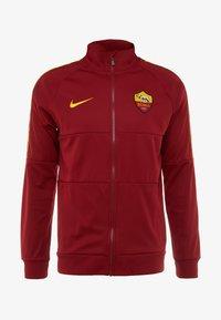 Nike Performance - AS ROM - Klubbkläder - team red/university gold - 4