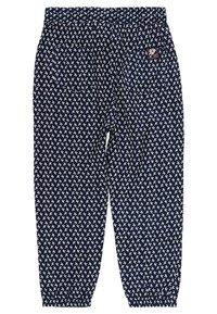 Boboli - Spodnie treningowe - blue - 1