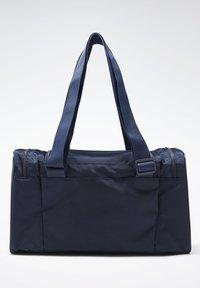 Reebok Classic - CLASSICS ARCHIVE GRIP XS BAG - Sports bag - blue - 2