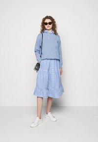 Polo Ralph Lauren - SEASONAL - Bluza - chambray blue - 1