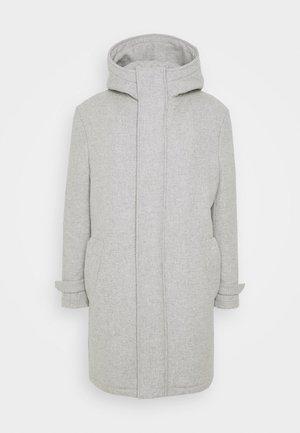 BLACOT - Mantel - light grey
