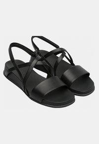 Camper - ATONIKA  - Sandalias - black - 2