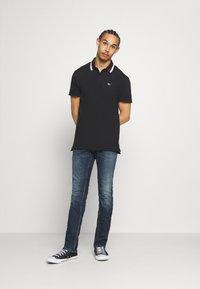 Tommy Jeans - SCANTON - Slim fit -farkut - dark blue - 1