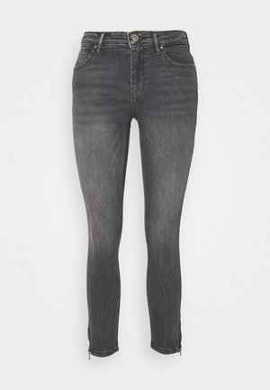 ONLKENDELL LIFE - Vaqueros pitillo - medium grey denim