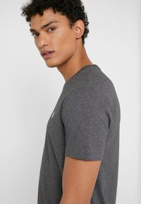 Polo Ralph Lauren - T-shirt basic - fortress grey heather - 3