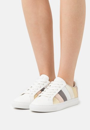LANE STRIPE - Sneakers basse - gold