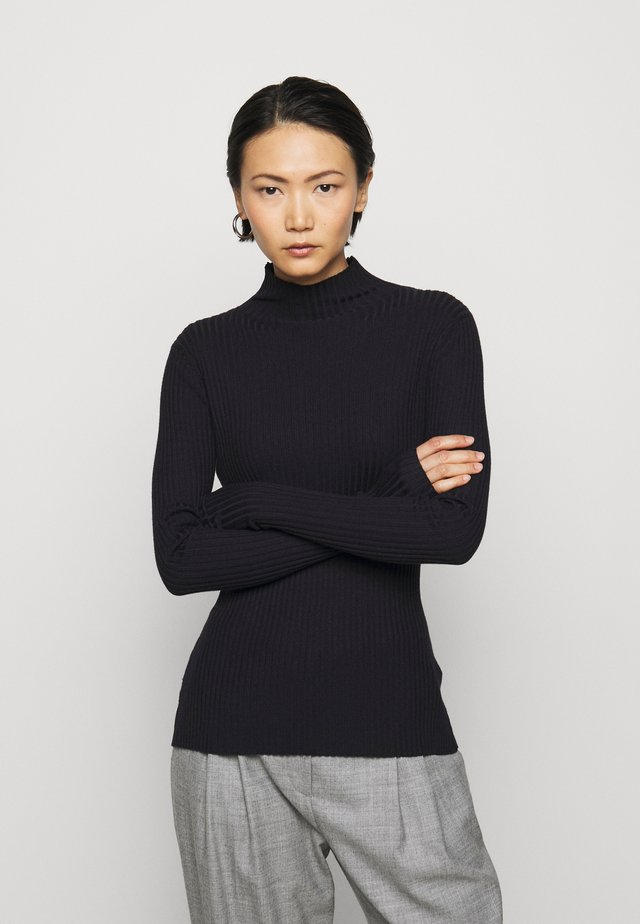 EBO - Jumper - dark blue